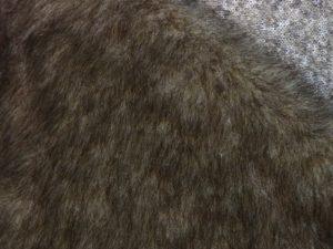 Мех искусственный #001