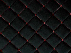 Материал Сложный велюр для автомобильных накидок #004